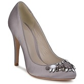 Bourne  KITTY  women's Heels in Grey