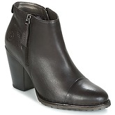 Bugatti  PELMA  women's Low Boots in Grey