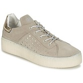Bugatti  AUTERATE  women's Shoes (Trainers) in Grey