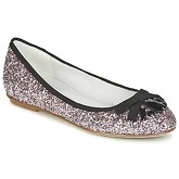 Café Noir  BOLERA  women's Shoes (Pumps / Ballerinas) in Multicolour