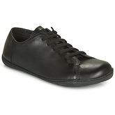 Camper  PEU  men's Casual Shoes in Black
