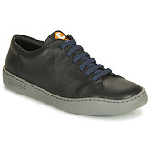Camper  PEU TOURING  men's Casual Shoes in Black