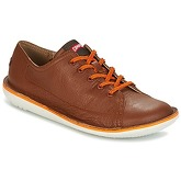 Camper  BEETLE  men's Casual Shoes in Brown