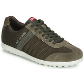 Camper  PELX  men's Casual Shoes in Green
