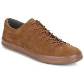 Camper  CHSS  men's Shoes (Trainers) in Brown