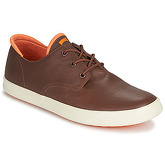 Camper  CHASIS  men's Shoes (Trainers) in Brown