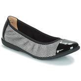 Caprice  MALINO  women's Shoes (Pumps / Ballerinas) in Black