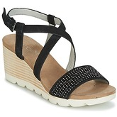 Caprice  NOS  women's Sandals in Black