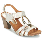 Caprice  NEPHTUS  women's Sandals in Gold