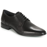 Carlington  EMRONED  men's Casual Shoes in Black