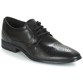 Carlington  JEVITA  men's Casual Shoes in Black