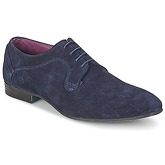 Carlington  TUG  men's Casual Shoes in Blue