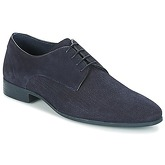 Carlington  GALO  men's Casual Shoes in Blue