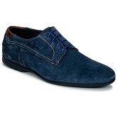 Carlington  LAOPE  men's Casual Shoes in Blue
