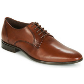 Carlington  EMRONED  men's Casual Shoes in Brown