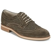 Carlington  GELA  men's Casual Shoes in Brown