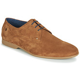 Carlington  EMILAN  men's Casual Shoes in Brown