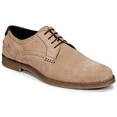 Casual Attitude  IGANDA  men's Casual Shoes in Beige