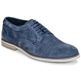 Casual Attitude  IQERQE  men's Casual Shoes in Blue