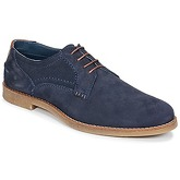 Casual Attitude  IGANDA  men's Casual Shoes in Blue