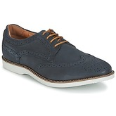 Casual Attitude  HARCHI  men's Casual Shoes in Blue