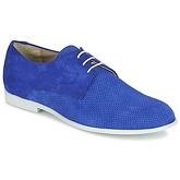 Casual Attitude  GALEROLE  men's Casual Shoes in Blue