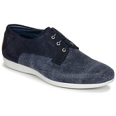 Casual Attitude  IVUR  men's Casual Shoes in Blue
