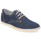Casual Attitude  GISLENE  men's Casual Shoes in Blue