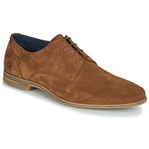 Casual Attitude  JALAYACE  men's Casual Shoes in Brown