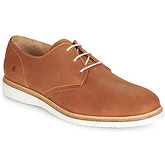 Casual Attitude  JALAYIME  men's Casual Shoes in Brown
