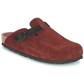 Casual Attitude  JERRAJE  women's Clogs (Shoes) in Red