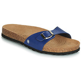 Casual Attitude  JALAYABEL  women's Mules / Casual Shoes in Blue