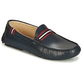 Casual Attitude  JALIYAPE  men's Loafers / Casual Shoes in Blue