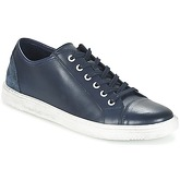 Casual Attitude  FLAVIANA  men's Shoes (Trainers) in Blue