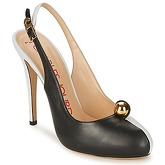 Charles Jourdan  OCEANE 2  women's Heels in Black