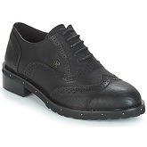 Chattawak  AMELIA  women's Casual Shoes in Black