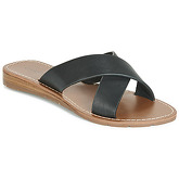 Chattawak  STELLA  women's Mules / Casual Shoes in Black