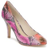 Chinese Laundry  COUNT DOWN  women's Heels in Pink