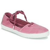 Chipie  JOCAMP ENZ  women's Shoes (Pumps / Ballerinas) in Pink