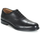 Clarks  COLING BOSS  men's Smart / Formal Shoes in Black