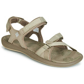 Columbia  KYRA III  women's Sandals in Beige