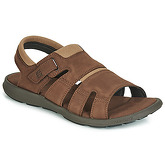Columbia  SALERNO  men's Sandals in Brown