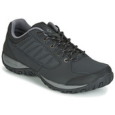 Columbia  RUCKEL RIDGE  men's Sports Trainers (Shoes) in Black