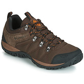 Columbia  PEAKFREAK VENTURE LT  men's Sports Trainers (Shoes) in Brown