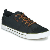 Columbia  GOODLIFE LACE  men's Shoes (Trainers) in Black