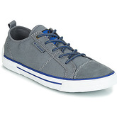 Columbia  GOODLIFE LACE  men's Shoes (Trainers) in Grey
