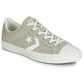 Converse  STAR PLAYER SUN BACKED OX  men's Shoes (Trainers) in Beige