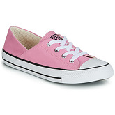 Converse  CORAL  women's Shoes (Trainers) in multicolour