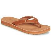 Cool shoe  COASTAL  women's Flip flops / Sandals (Shoes) in Brown
