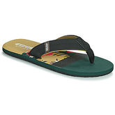 Cool shoe  TIGA  men's Flip flops / Sandals (Shoes) in Green